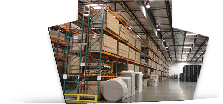 Warehouse relocation London warehouse removals Stock, racking movers
